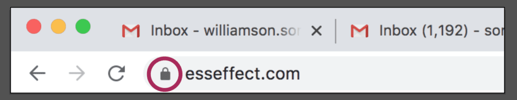 How to tell if your website has an SSL Certificate