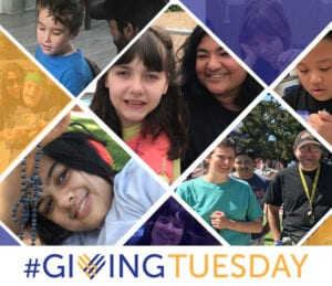 Giving Tuesday Fundraiser for Bay Area Special Needs School a success
