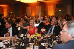 Fundraising gala for Bay Area Comprehensive Autism School
